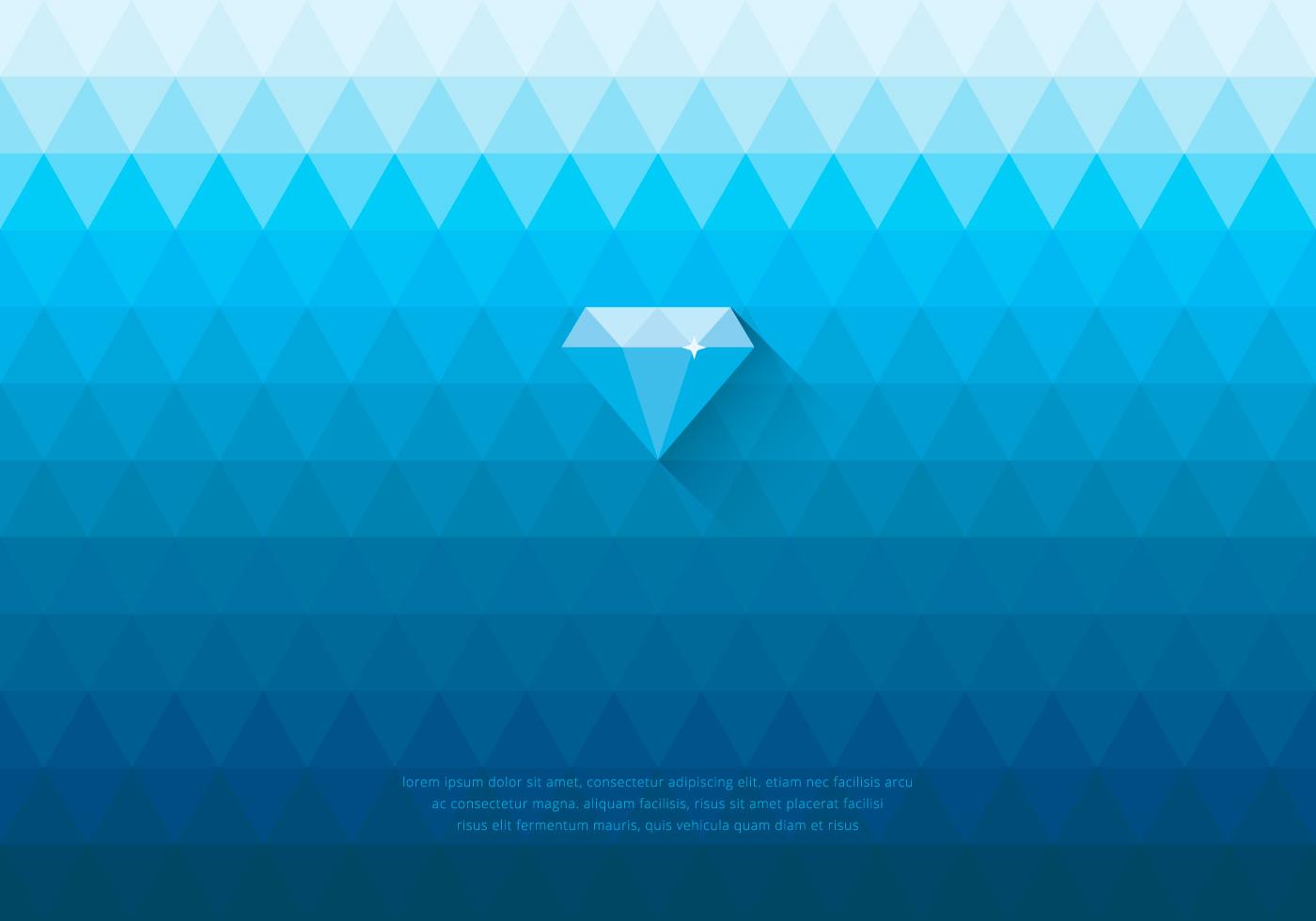Blue Rhinestone Diamond Psd Background Free Photoshop