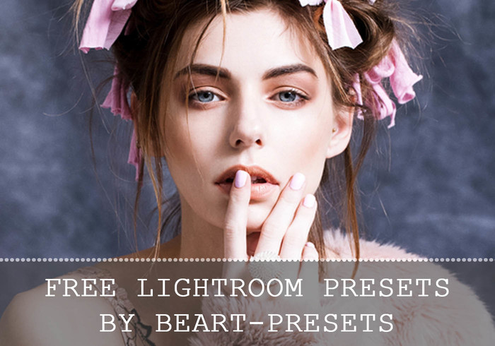 Free Lightroom Presets Collection door BeArt-Presets