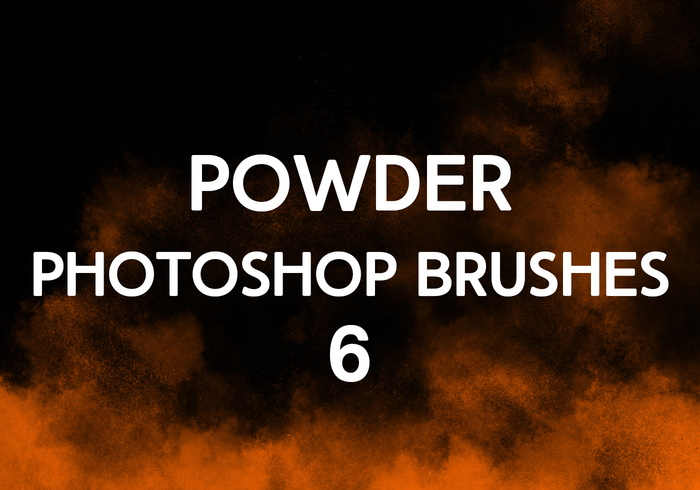 Powder Brushes 6