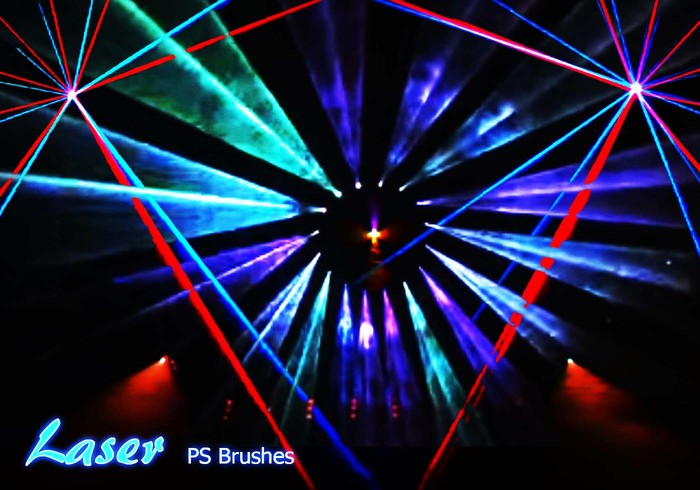 20 Laser PS Bürsten abr. Vol.16