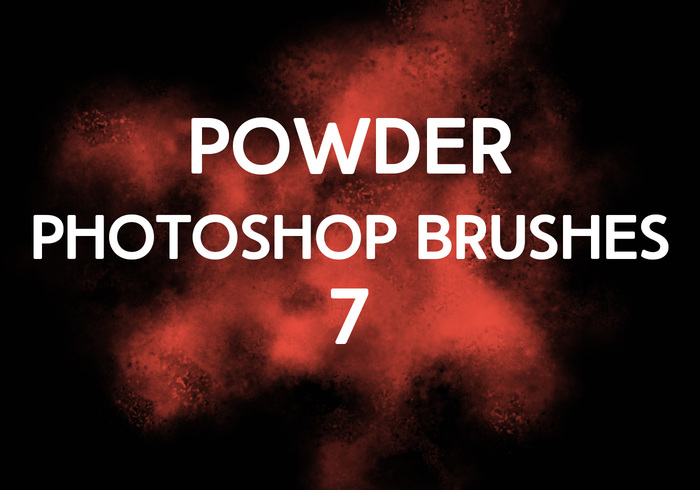 Powder Brushes 7