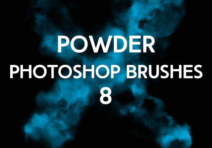 Powder Brushes 8