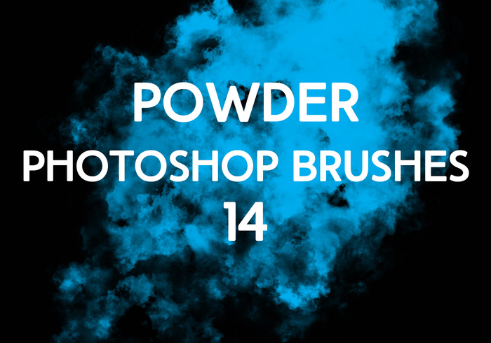 Powder Brushes 14