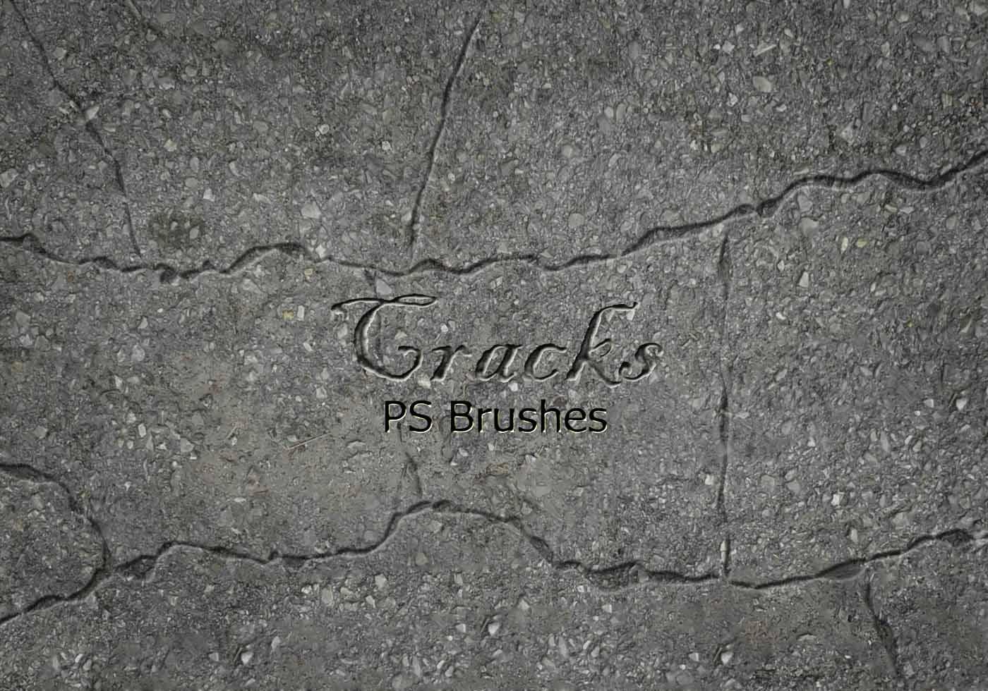20 cracks ps brushes abr vol 5