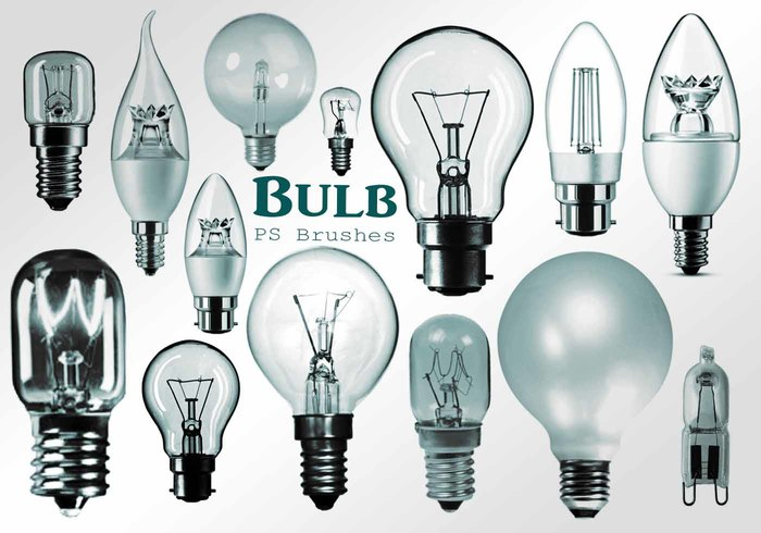 20 Bulb Ps Borstels abr. vol.7