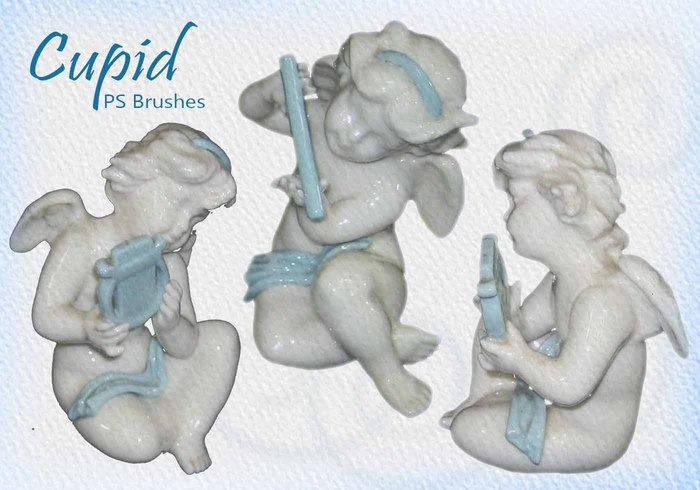 20 brosses PS cupidionales abr. Vol.5
