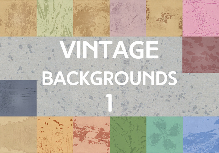 Vintage Backgrounds 1