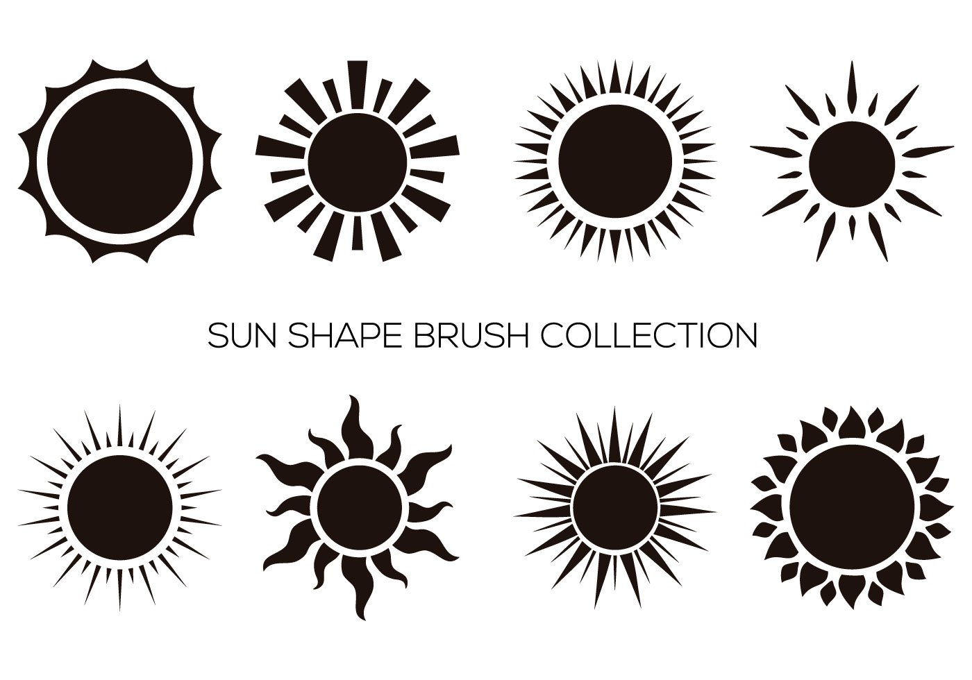 Star light brushes photoshop free download