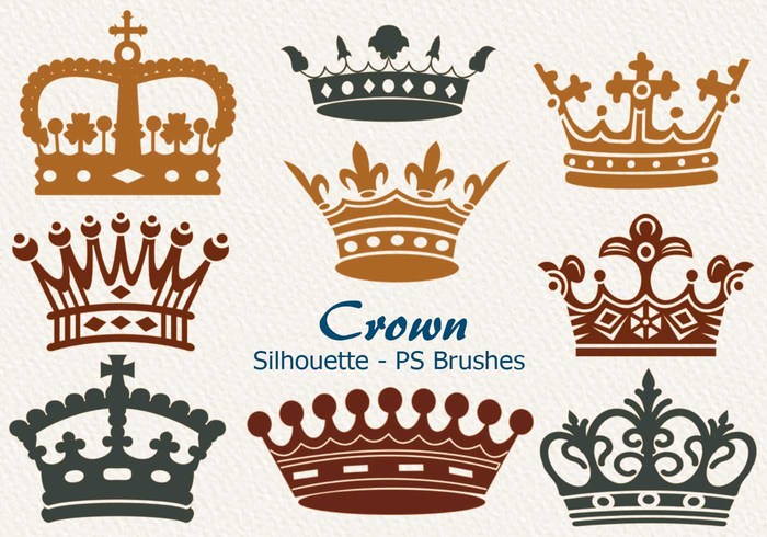 20 Brosses Crown PS abr. vol.9