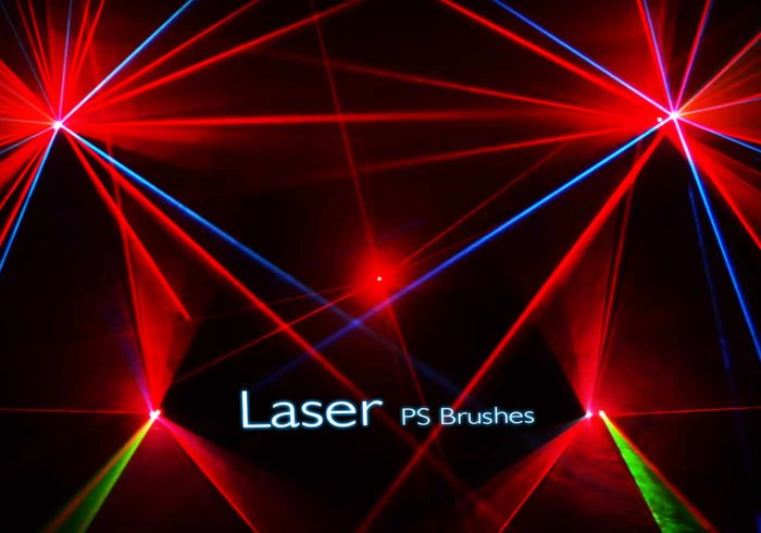 20 Laser PS Brushes abr. vol.18