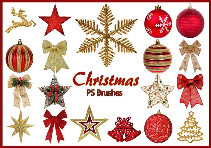 20 Kerstmis PS Borstels abr. Vol.13