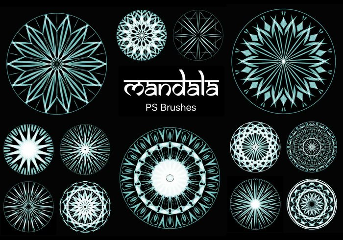 20 Mandala PS Penslar abr. vol.18