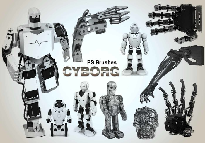 20 Cyborg PS Brosses abr.vol.3