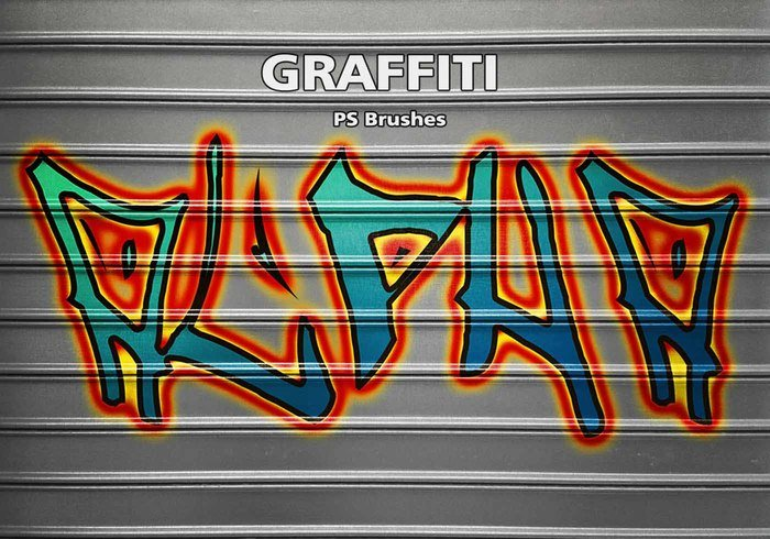 26 graffiti alpha set ps cepillos abr. vol.18
