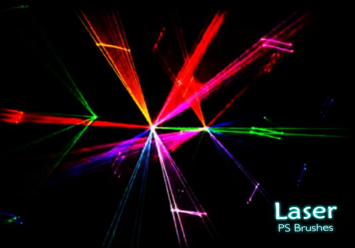 20 Laser show PS-borstels abr. Vol.20