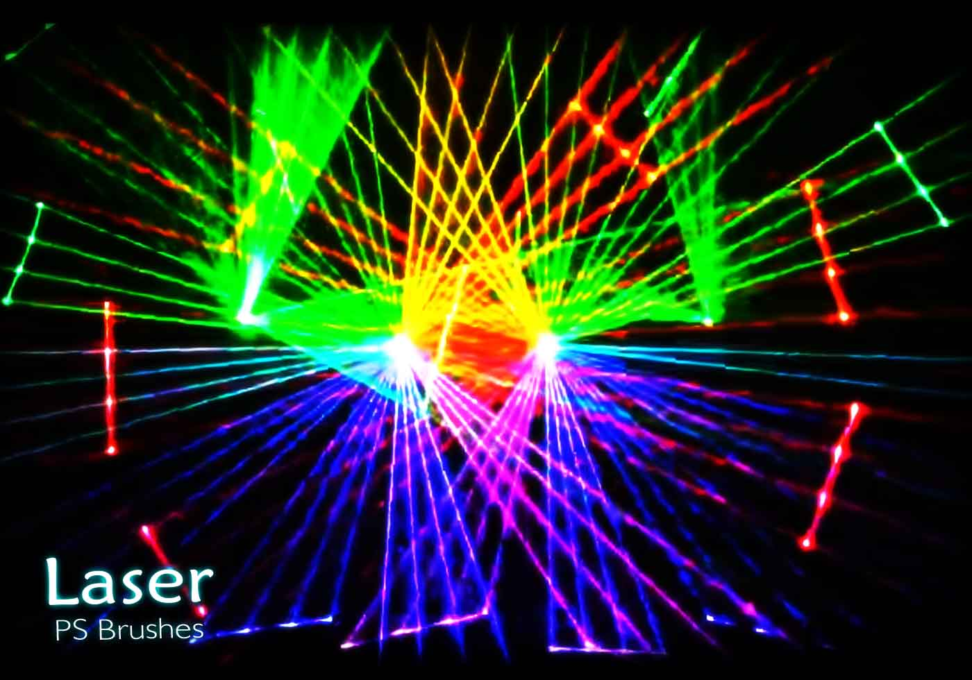 download laser show files