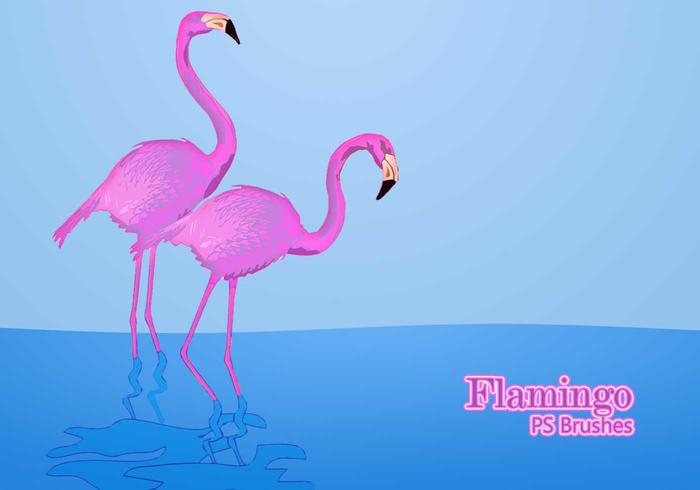20 flamingo ps brushes.abr vol.1