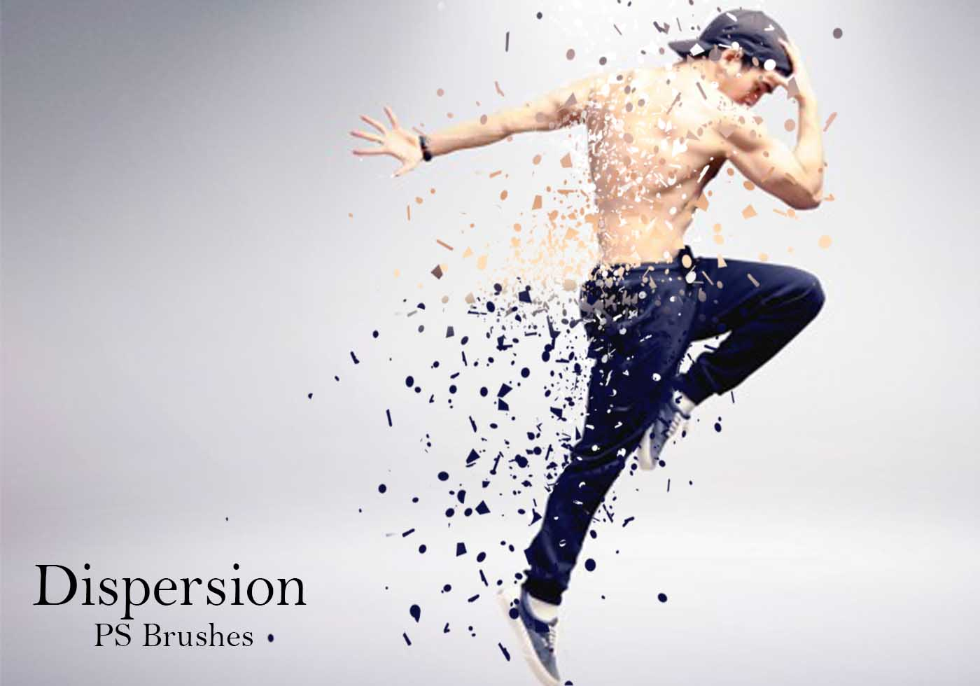 Dispersion Effect Free Brushes - (702 Free Downloads)