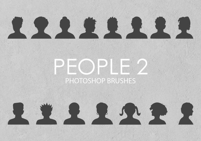 Brushes Photoshop gratuites 2