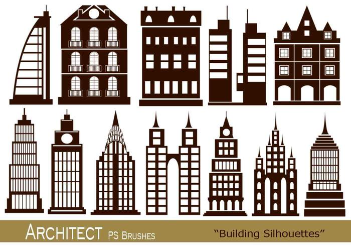 20 Arquitecto PS Brushes.abr vol.3