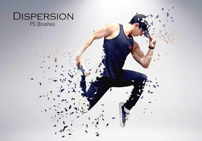 20 Dispersion PS Brushes abr. Vol.3