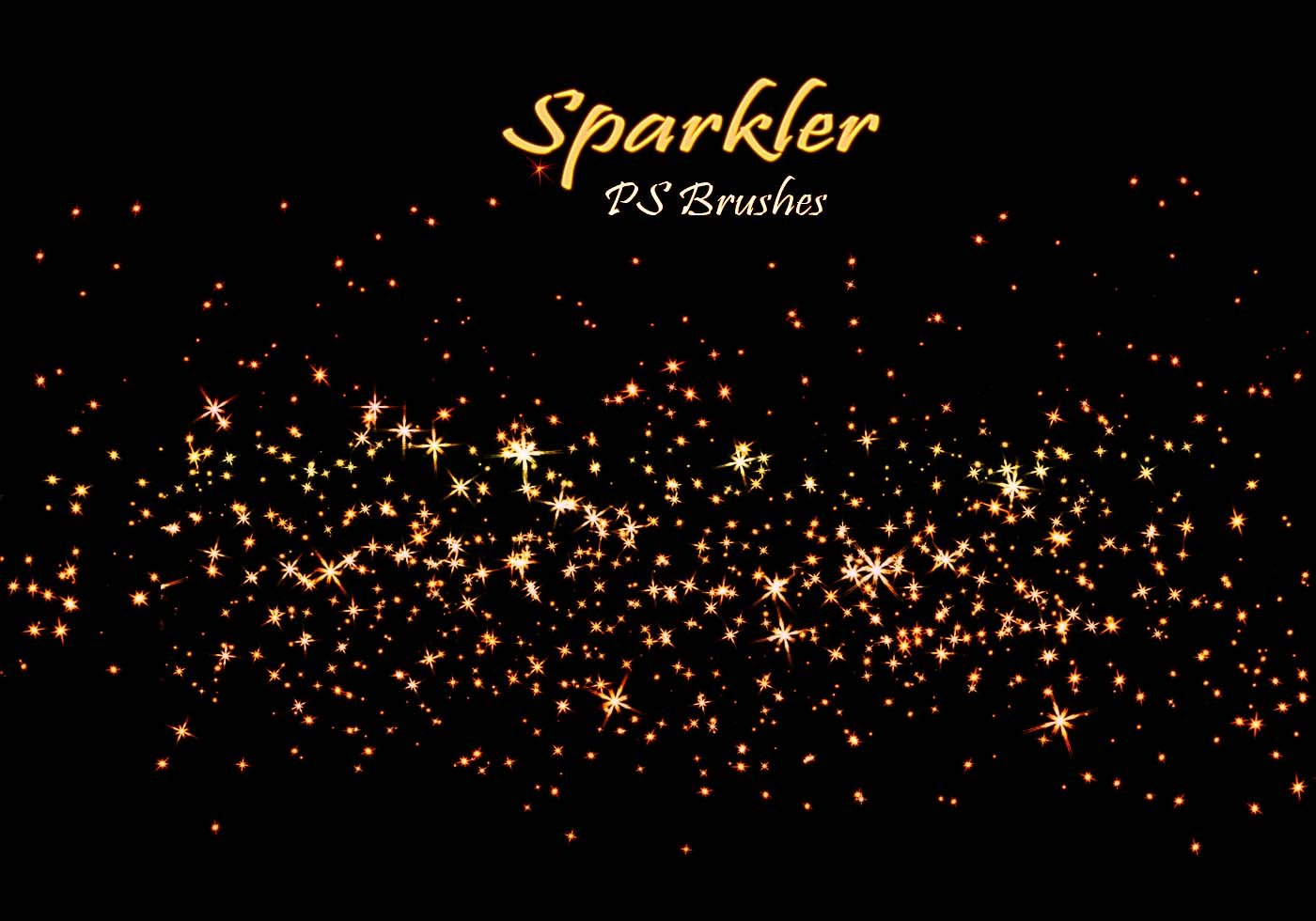 Sparkle Free Brushes - (696 Free Downloads)