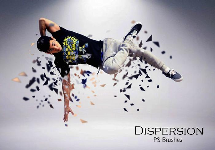 20 Dispersions PS-borstar abr. Vol.4