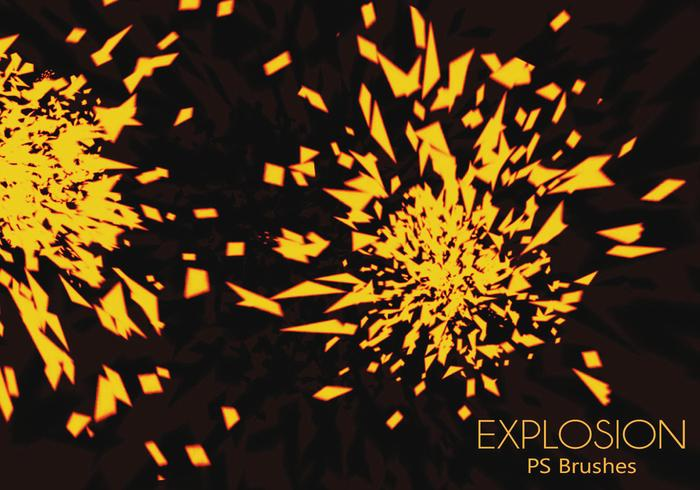 20 Explosão PS Brushes.abr vol.5