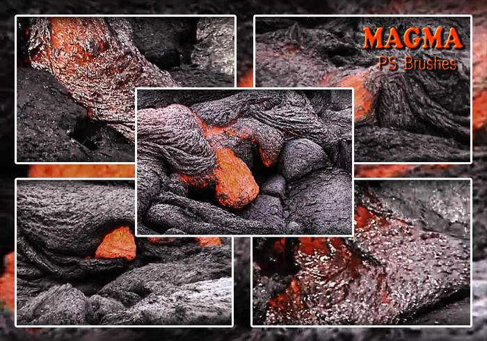 20 Magma Texture PS Brosses.abr vol.2