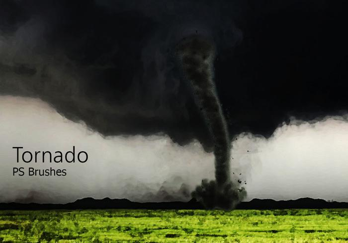 20 Tornado PS Brushes abr. Vol.10