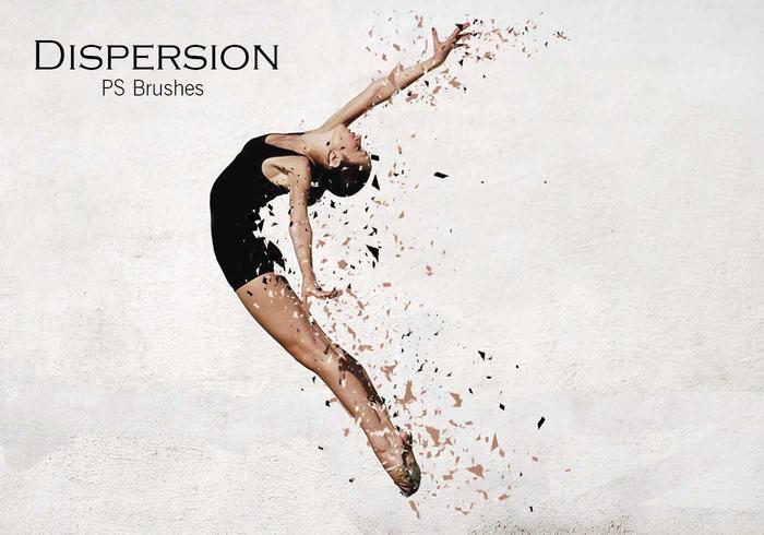 20 Dispersion PS Brosses abr. Vol.6