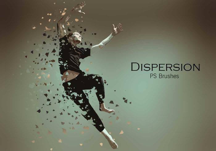 20 Dispersions PS-borstar abr. Vol.7