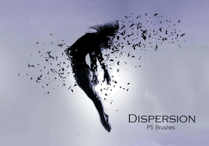 20 Dispersions PS-borstar abr. Vol.9
