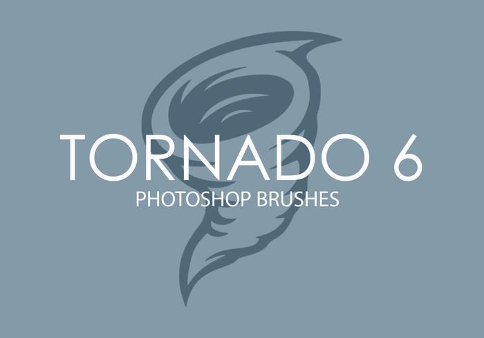 Tornado Photoshop-penselen 6