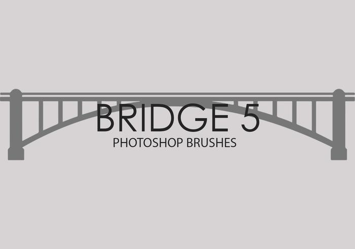 Bridge Photoshop Pinceaux 5