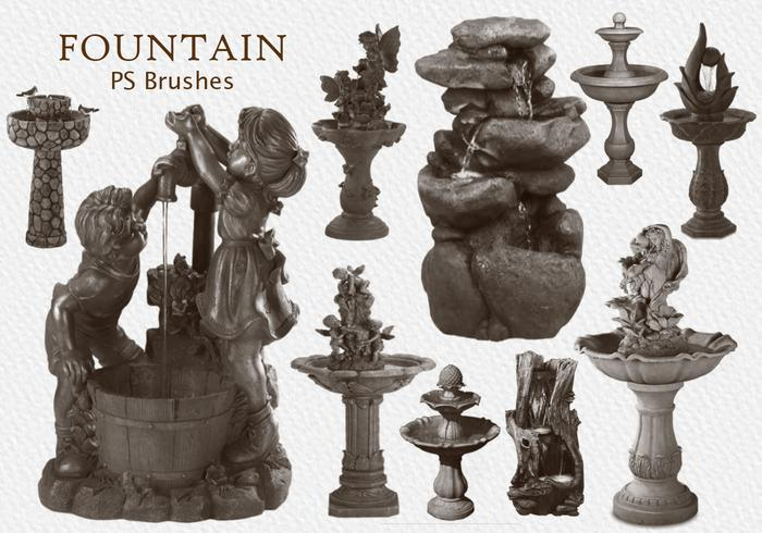 20 Fontein PS Brushes.abr vol.4