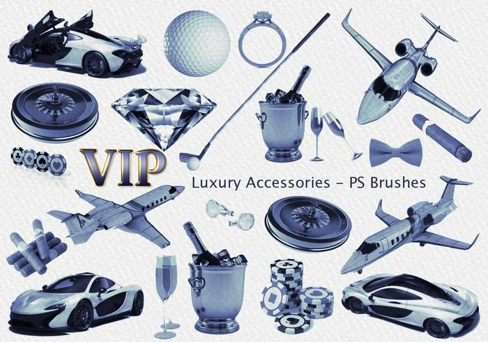 20 Vip PS Brosses abr. Vol.8