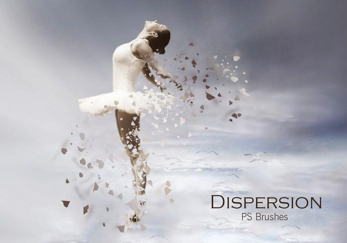 20 Dispersions PS-borstar abr. Vol.15