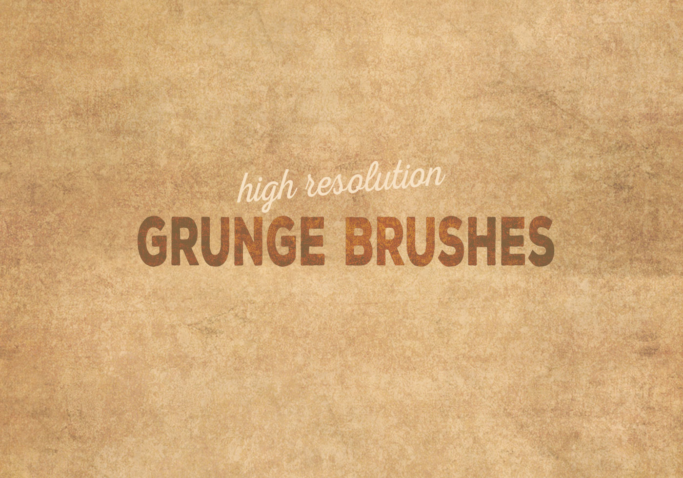 Old Paper Free Brushes - (895 Free Downloads)