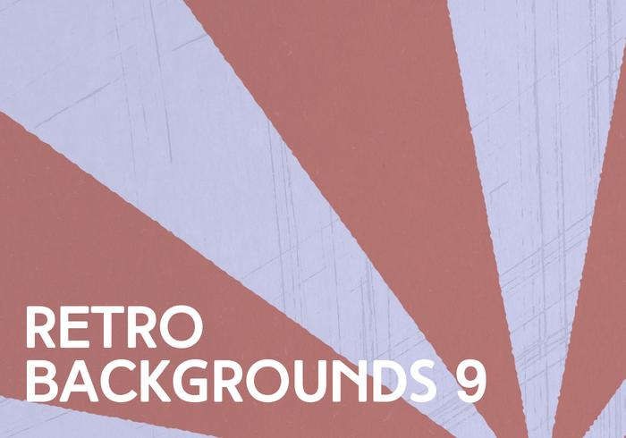 Retro Backgrounds 9
