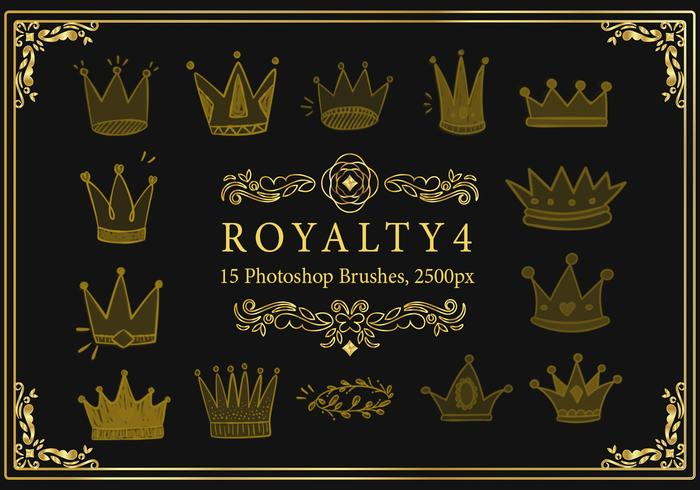 Royalty Photoshop Borstar 4