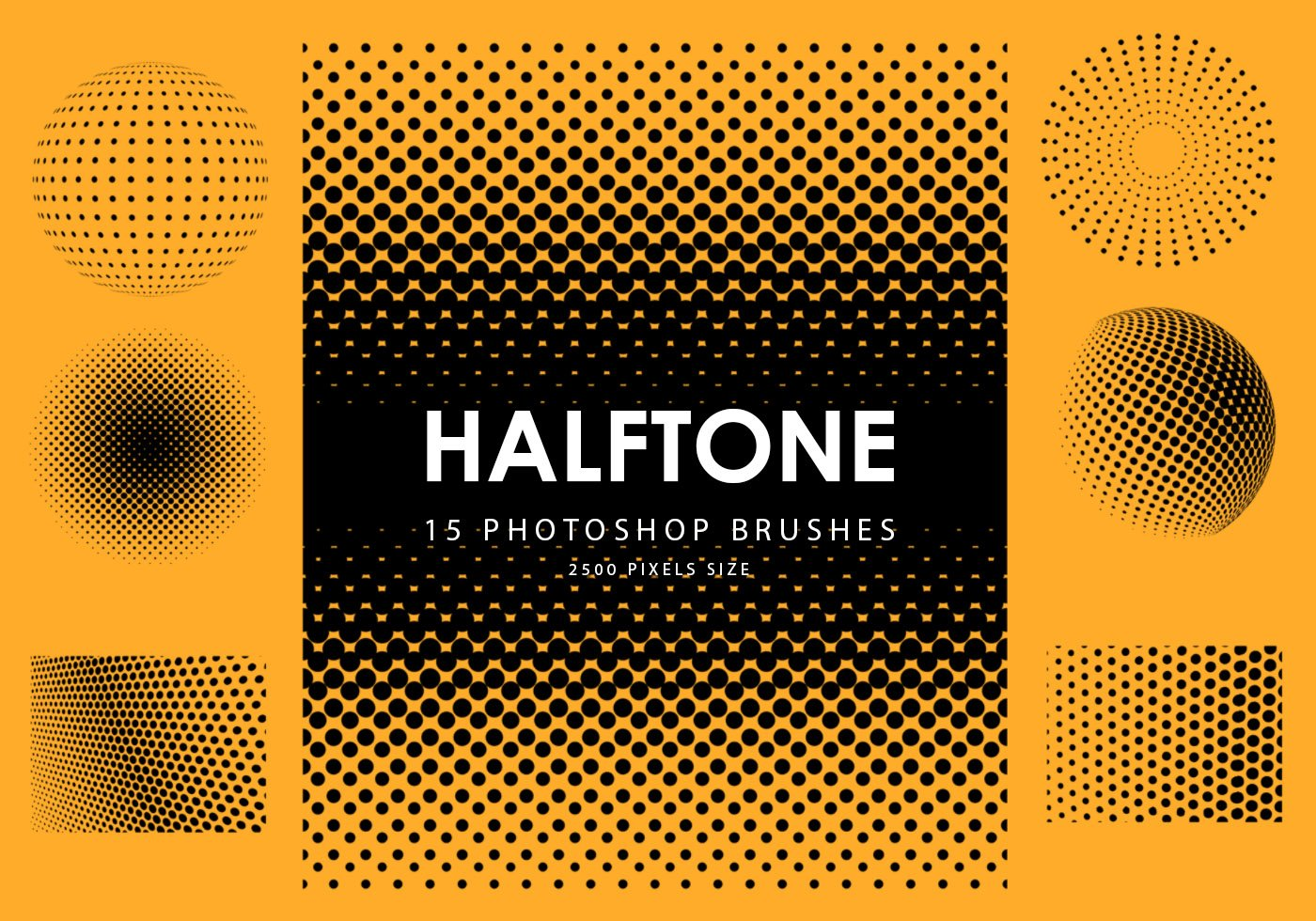 Halftone Pattern Photoshop Simple Decorating Ideas