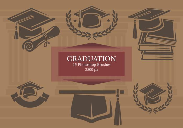 Graduation Photoshop Borstar