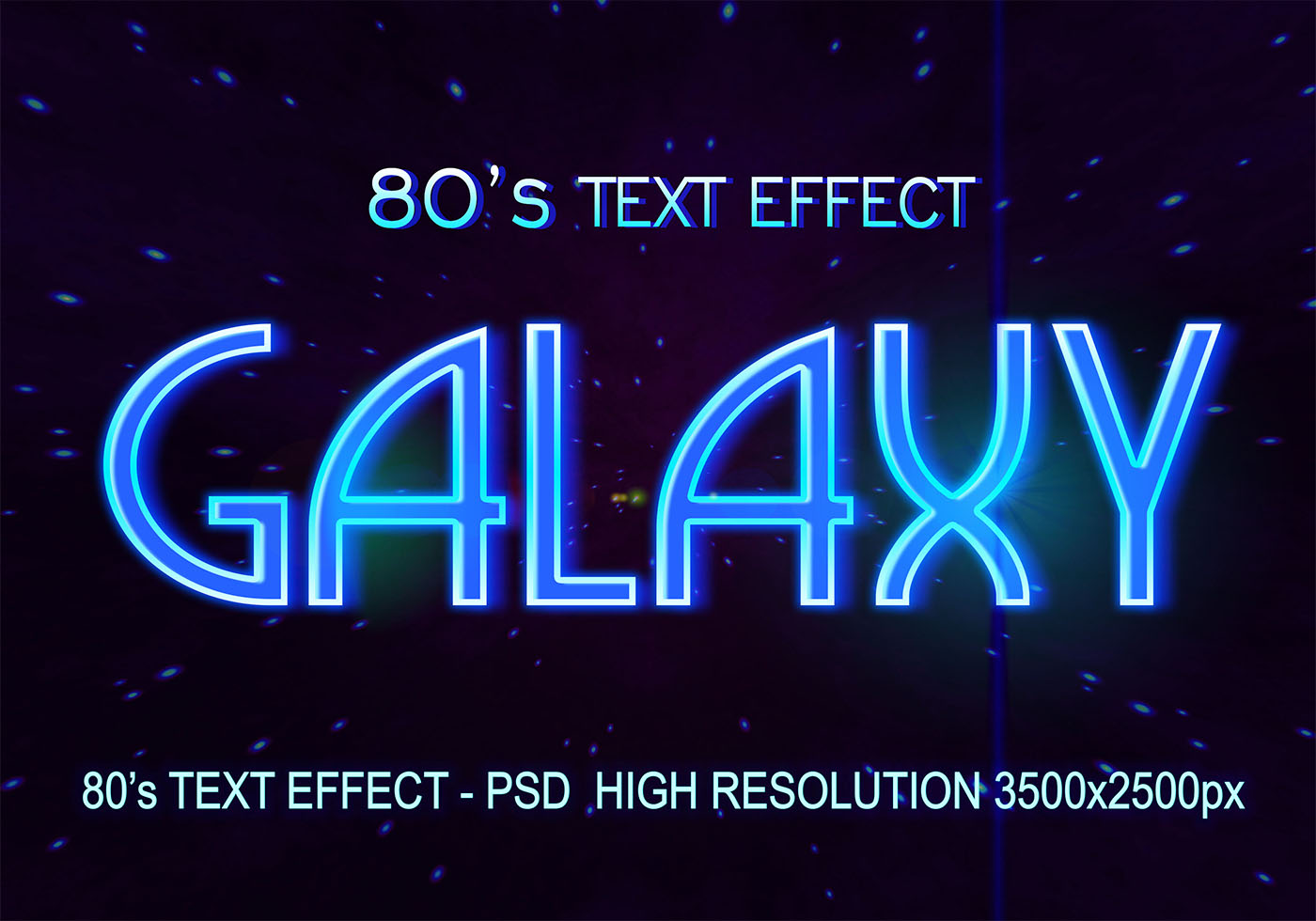 Text Effects PSD free PSD files