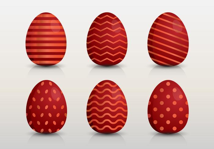 Easter Elements Set. Easter Background. Happy Easter.
