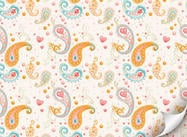 Paisley Pattern para Photoshop