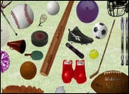 Sports Objects