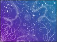 Glitter & Sparkles Borstels