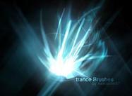 Escovas do trance