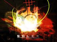 SOLEX borstar